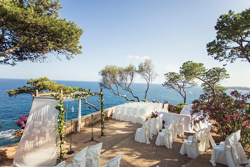 wedding planners uk spain life