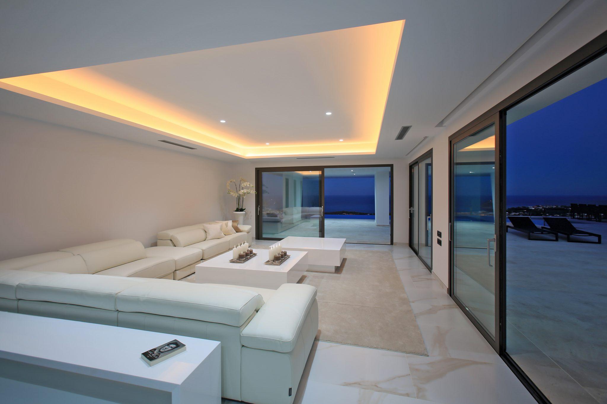 Tarraula interior design Javea
