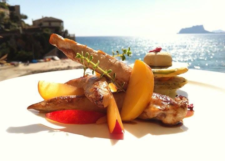 Best restaurants Costa Blanca