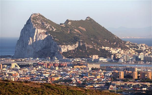 Gibraltar Brexit Spain