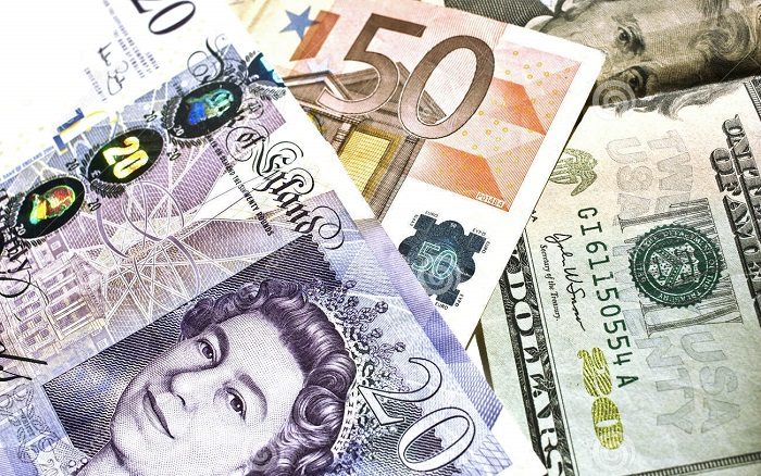 Currency Exchange Rates Archives