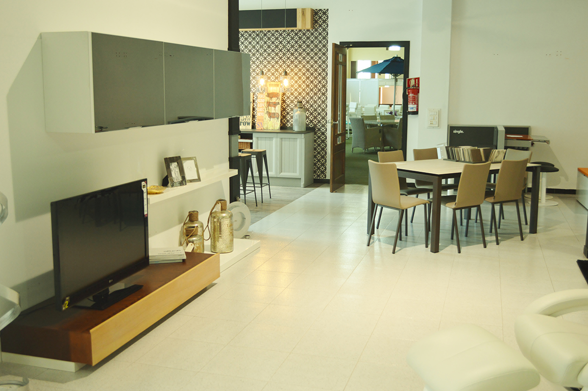 furnishing alternatives to suit all tastes at muebles