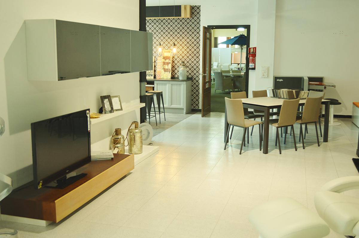 Muebles Martínez furnishings, Benissa, Alicante