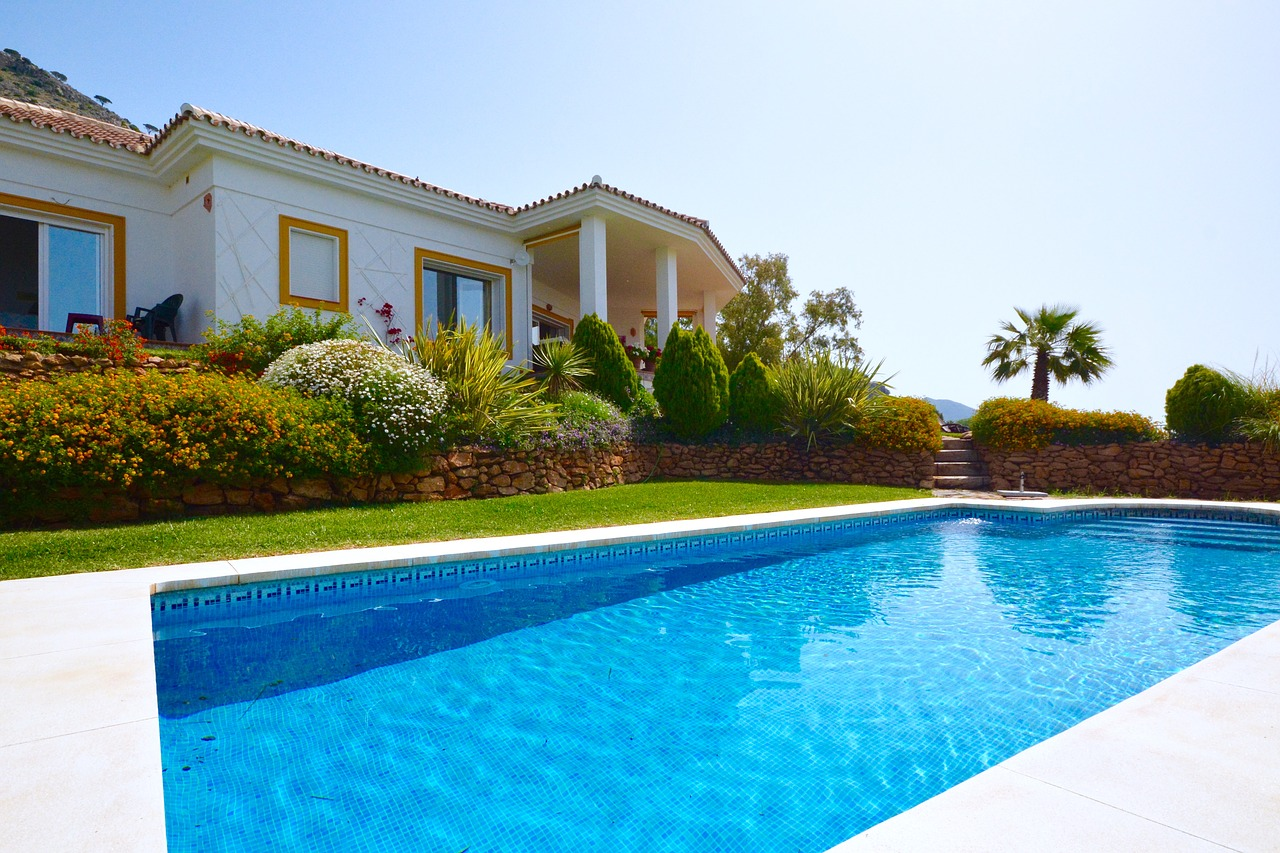 Villa Spain, Property investment, Spain