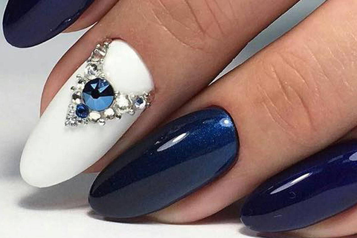 Ink Nails Design And Glam Uk Spain Life