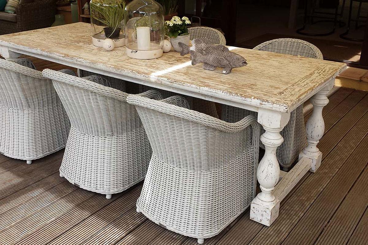 Bello Horizonte Rattan Inspiration Furniture