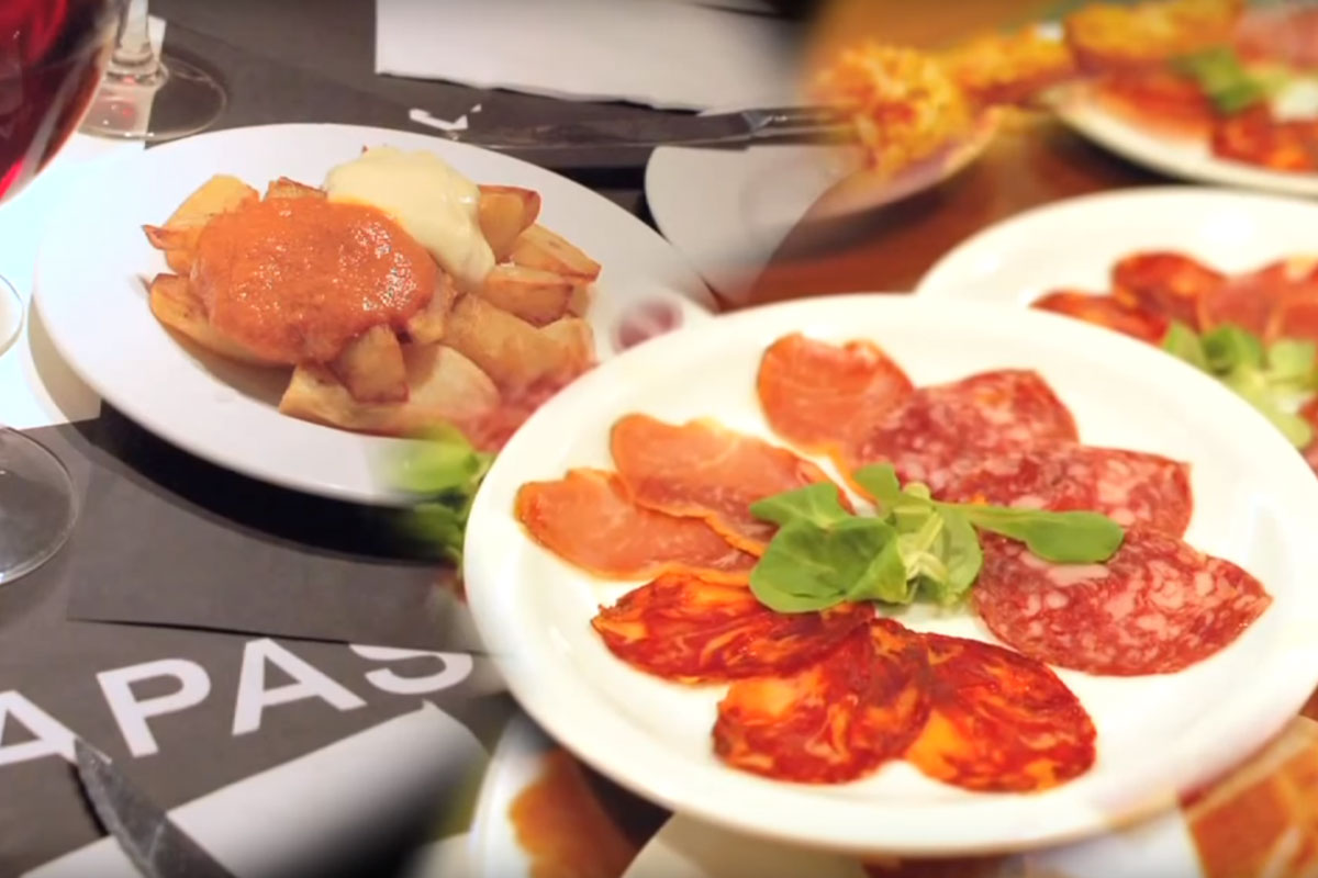 The Art of Tapas in Andalucia » Spain Life Exclusive