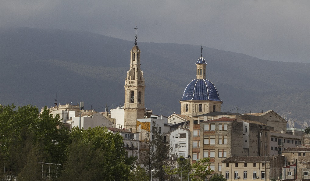 Tourism in Alcoy