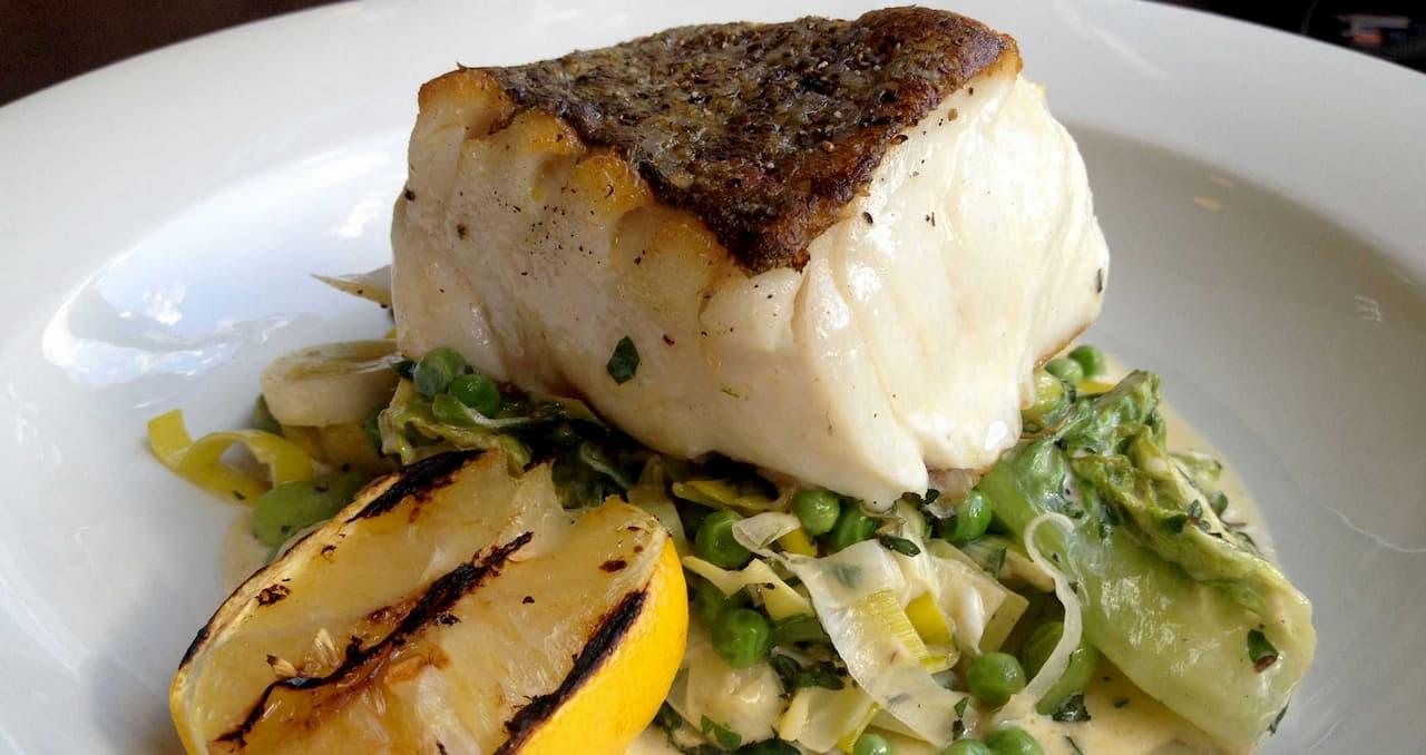 The Casa Vital restaurant is the best restaurant in Altea