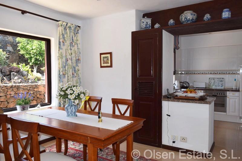 Olsen Estate is the best real estate agency in Playa Blanca