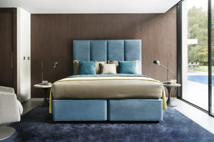 Go to The Bed Centre to buy the best luxury bed