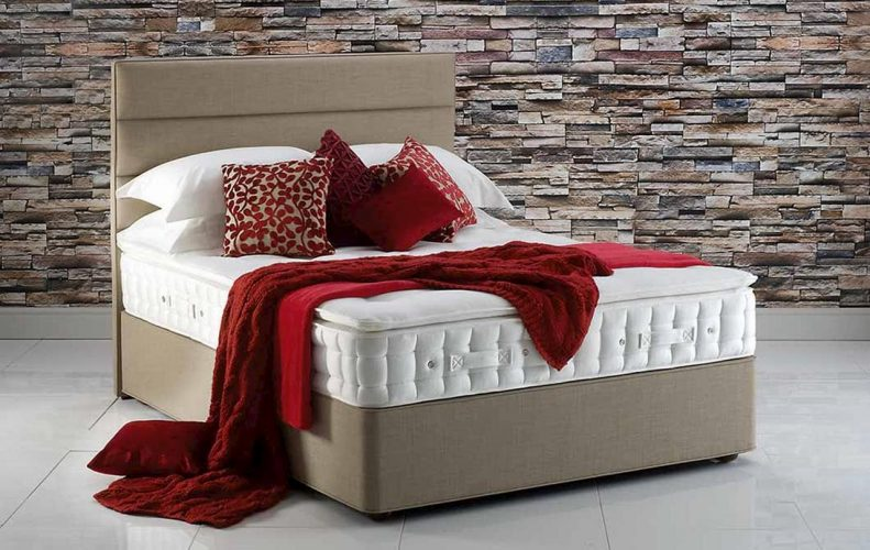 The best Bristish mattresses and linen store in Alicante is The Bed Centre