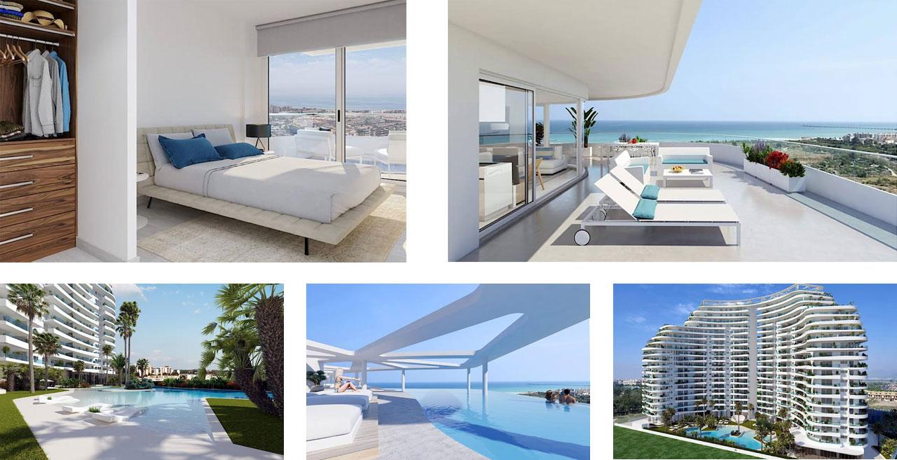 SkandiaMäklarna is the best real estate agency on the Costa Blanca North