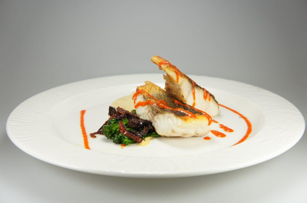 The Vall de Cavall restaurant is the best restaurant in Gata