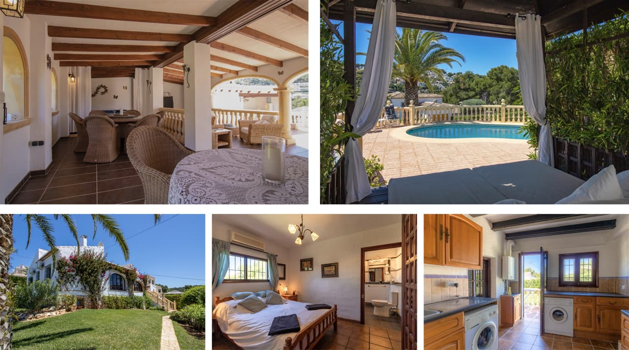 Where to buy luxury houses in Jávea