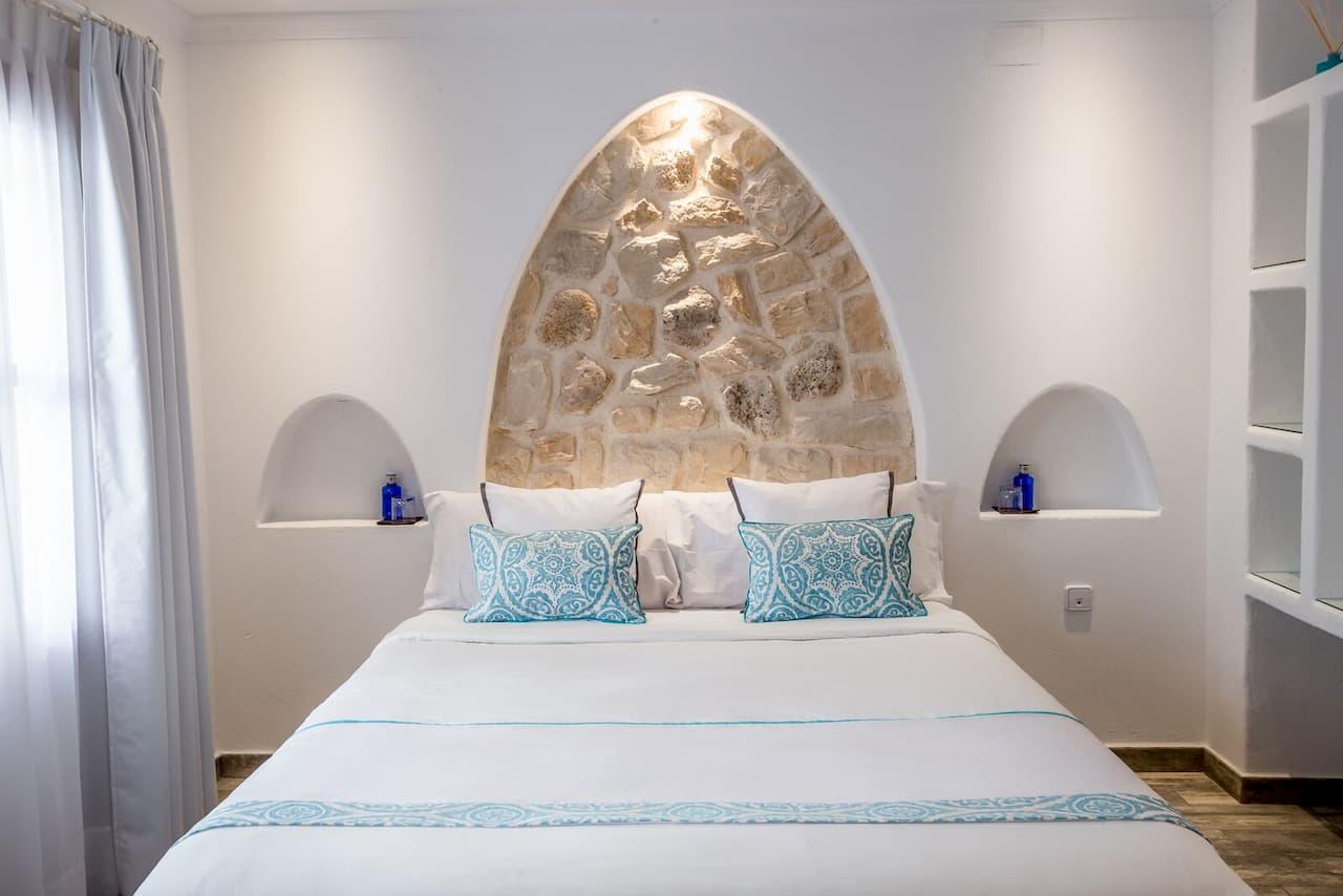 The best hotels in Altea