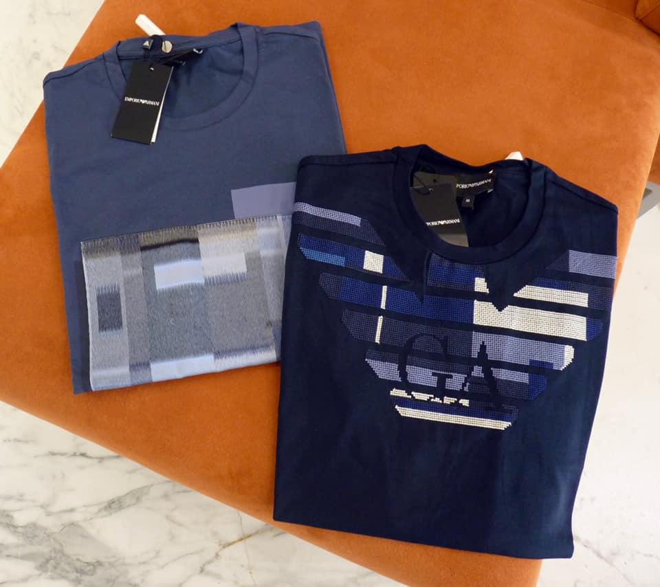 d0de9d5c Find the best clothes of Emporio Armani in Denia » Spain Life Exclusive