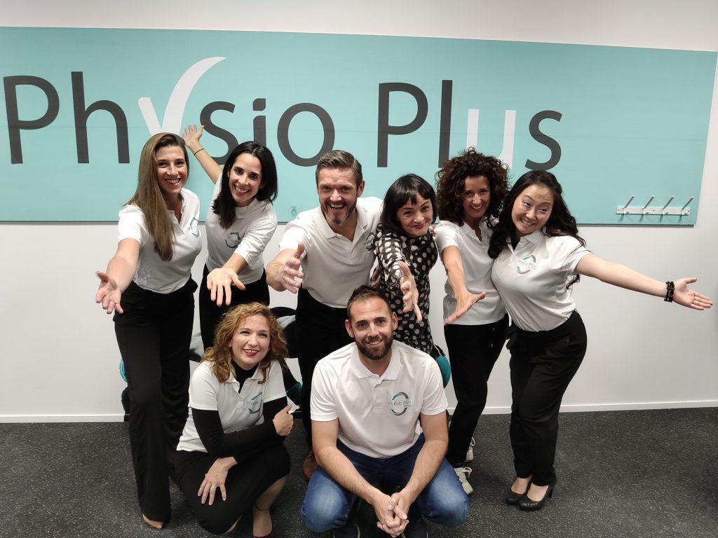 Physioplus Team