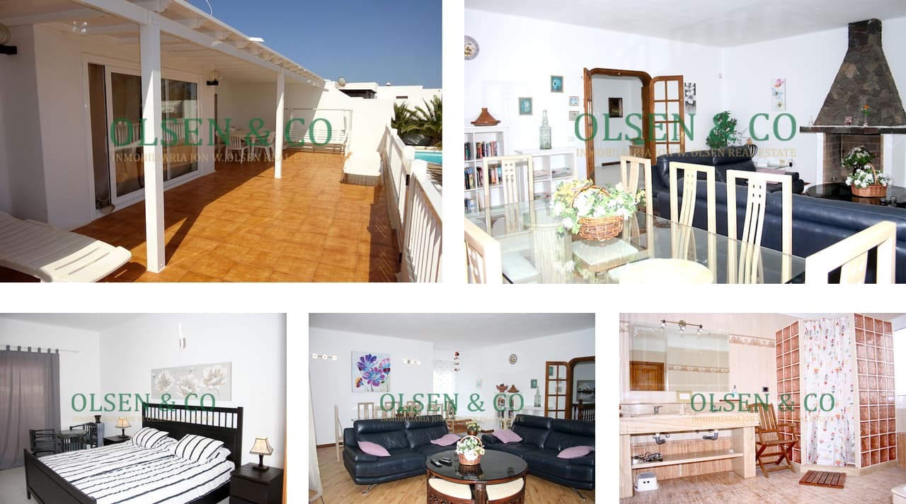 Where to buy the best properties in Lanzarote
