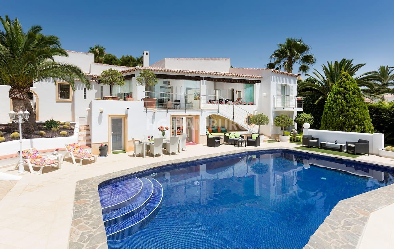 The best properties of the Costa Blanca
