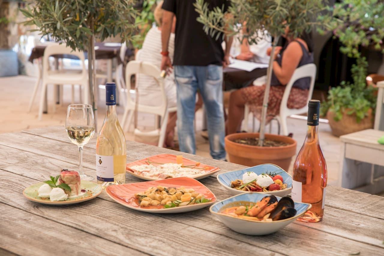 Where to eat Italian food on the Costa Blanca