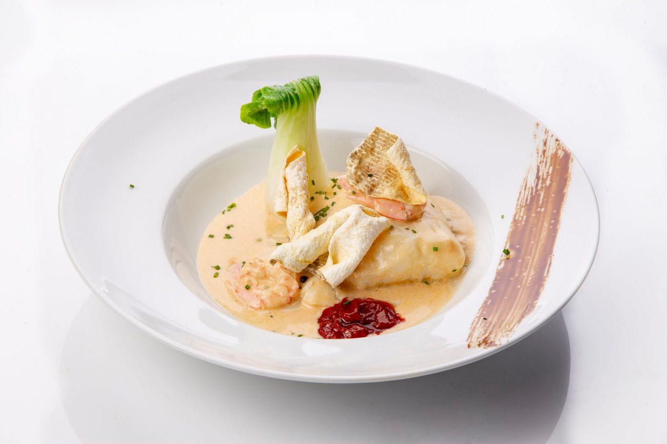 Authentic Mediterranean Noray restaurant