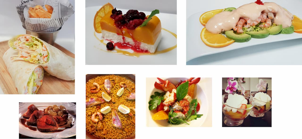 Where to eat in Moraira