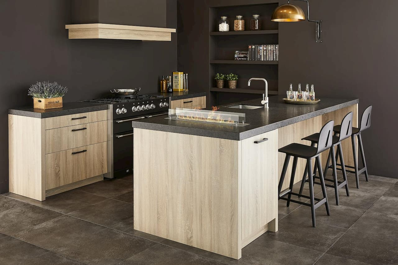 Latest trends in kitchens: Modernise your home » Spain Life ...