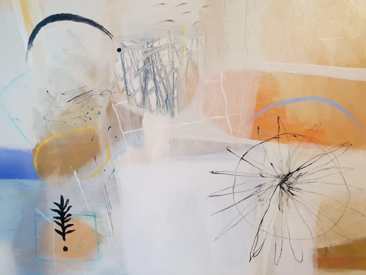 Buy Rosa Padilla's artworks at Balthazar Project Gallery