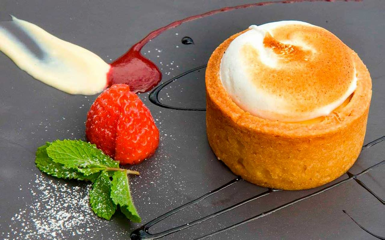 Where to eat the best signature desserts of Jávea
