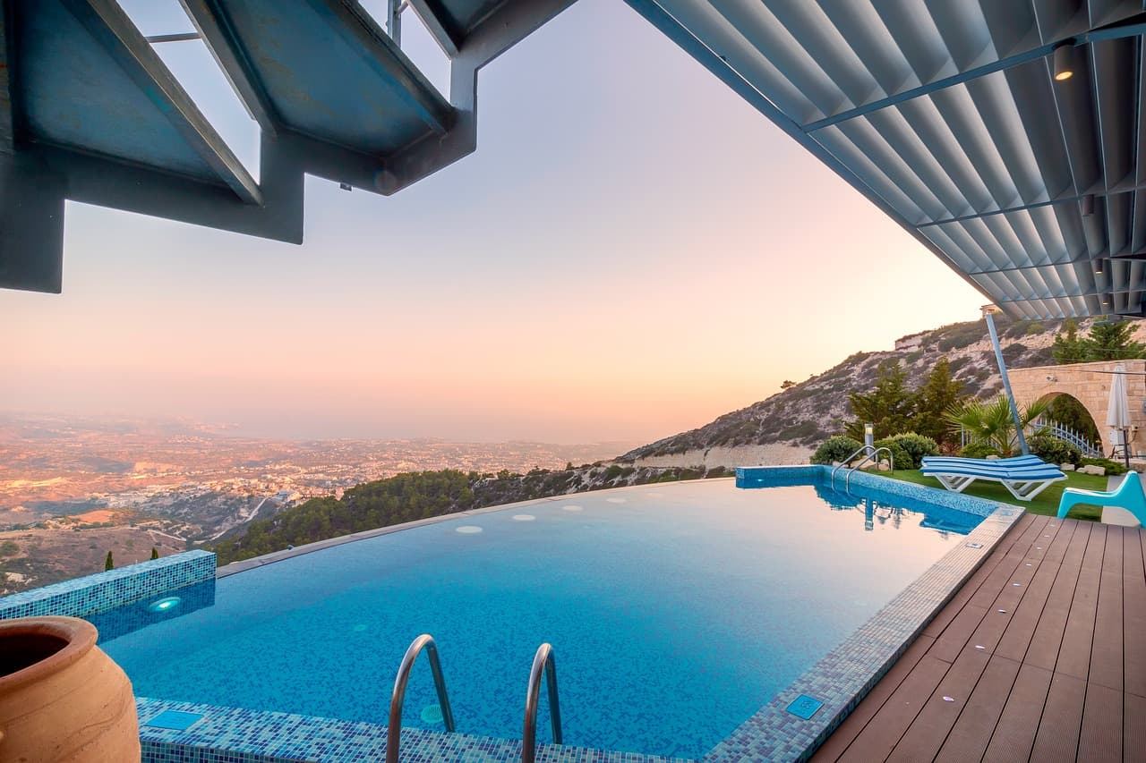 Automatic Swimming Pool Covers The Perfect Solution To Protect Your Pool Spain Life Exclusive