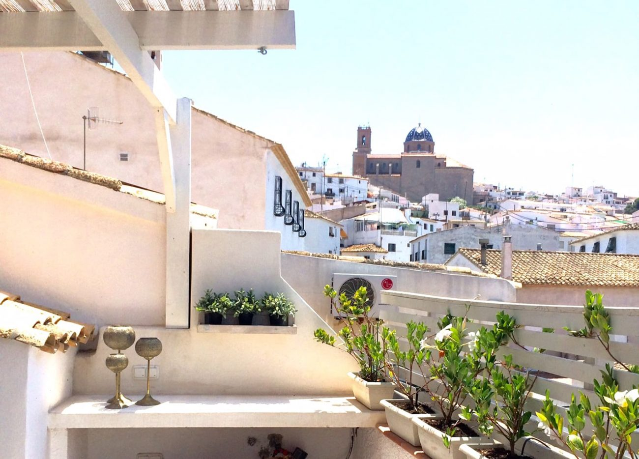 The best things to do in Altea