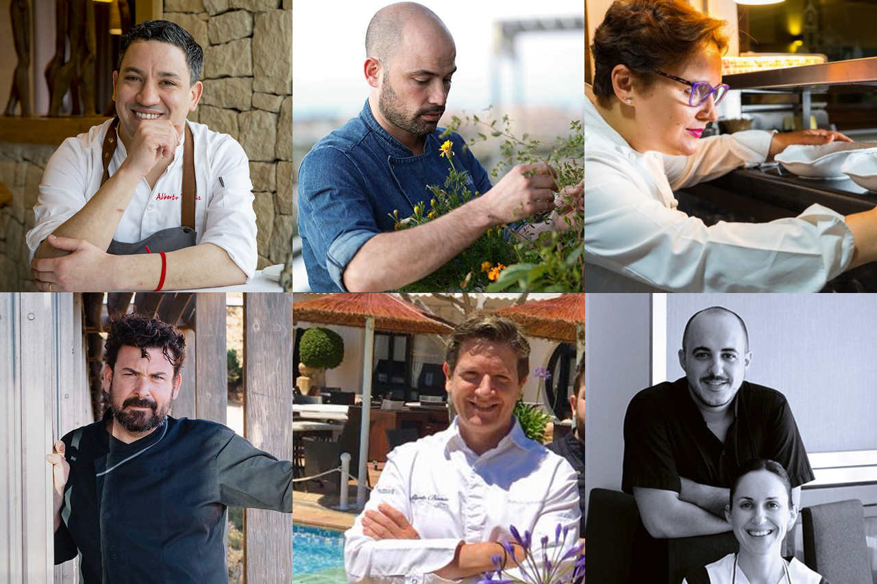 The Best Chefs in the Costa Blanca