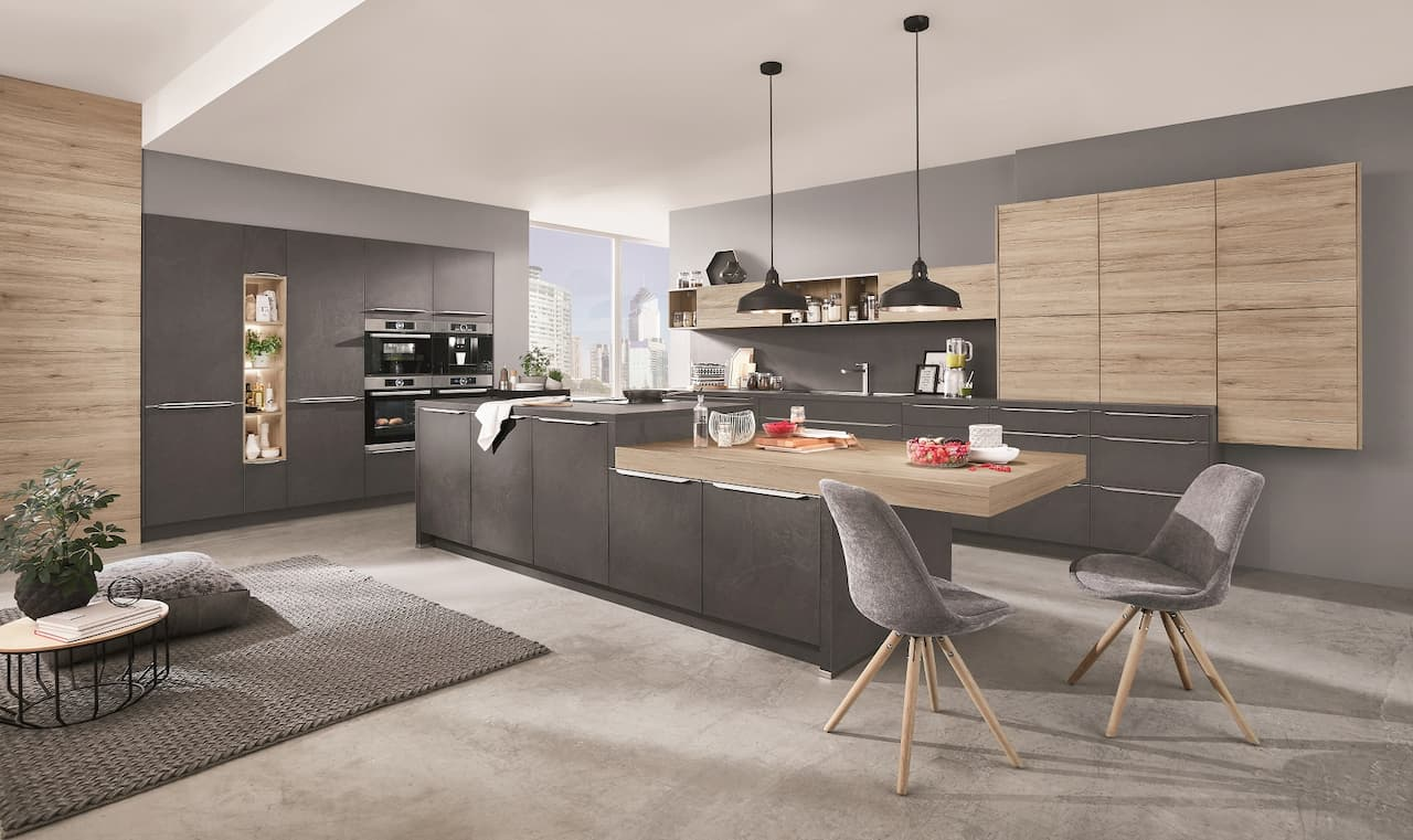 Latest trends in kitchens: Beauty, style and modernity ...