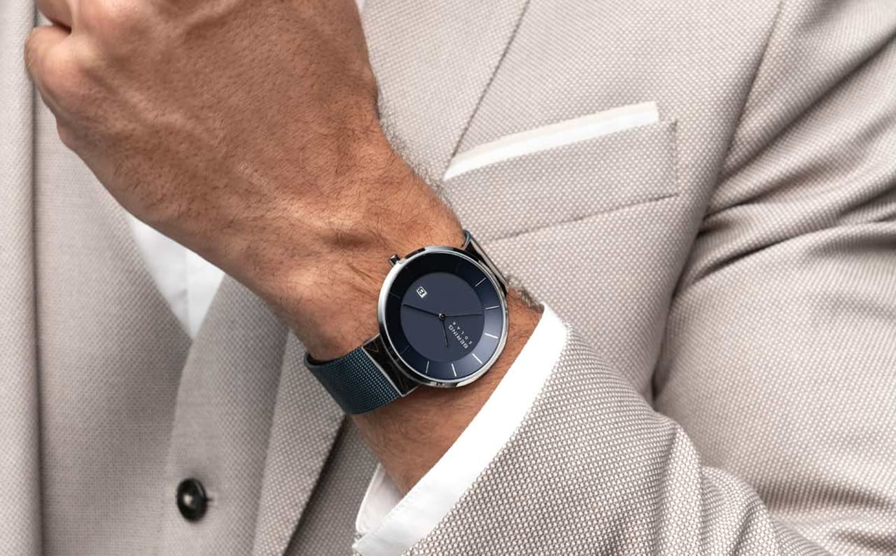 Where to buy Bering watches
