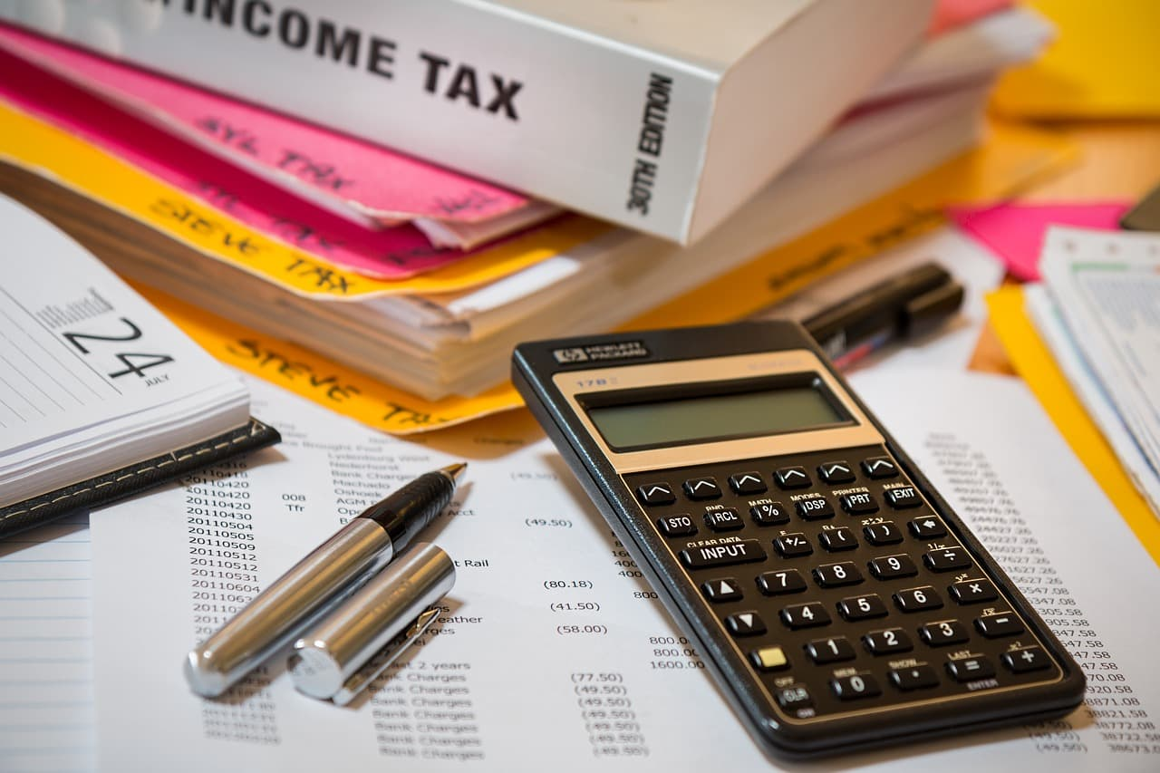 How to manage your taxes in Spain