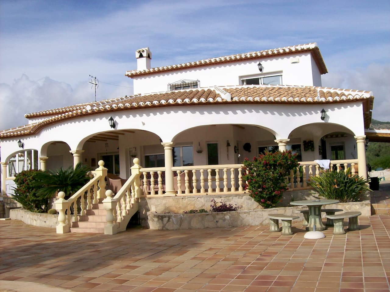 Villas for sale in Tossals