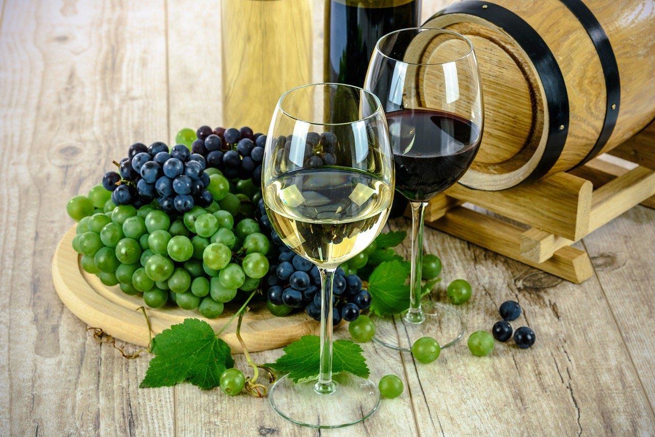 The best Spanish wines of Altea