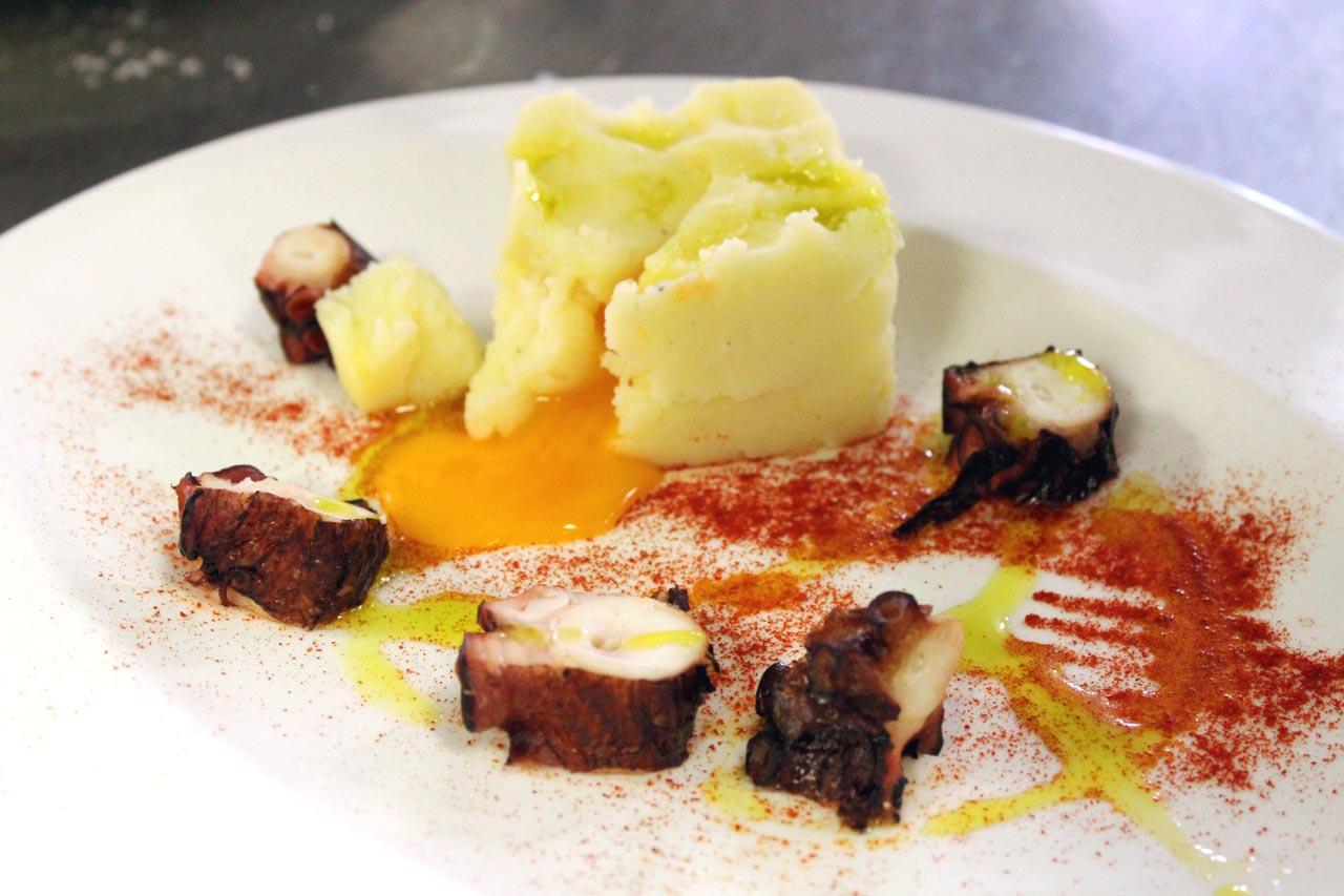 The best restaurants in Oliva