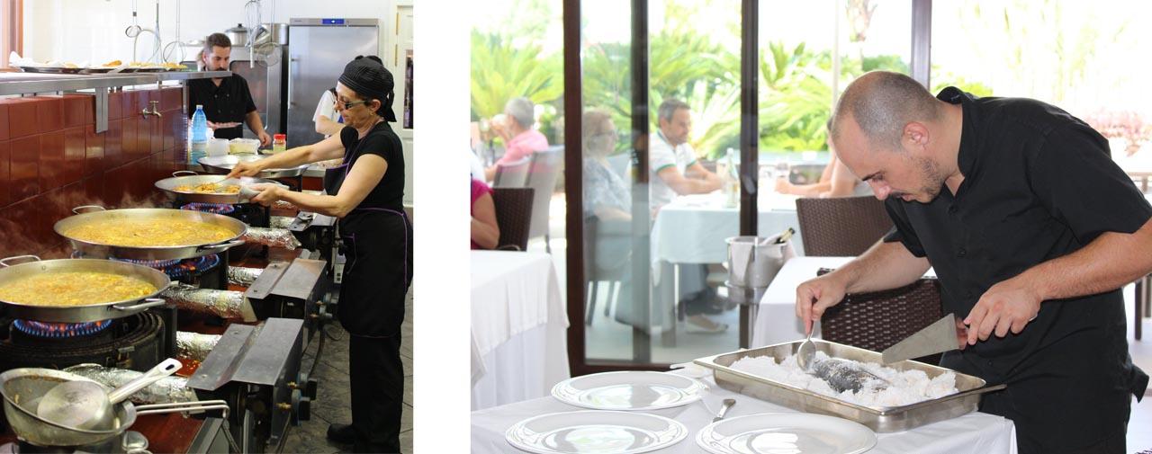 Soqueta restaurant, the best restaurant in Oliva