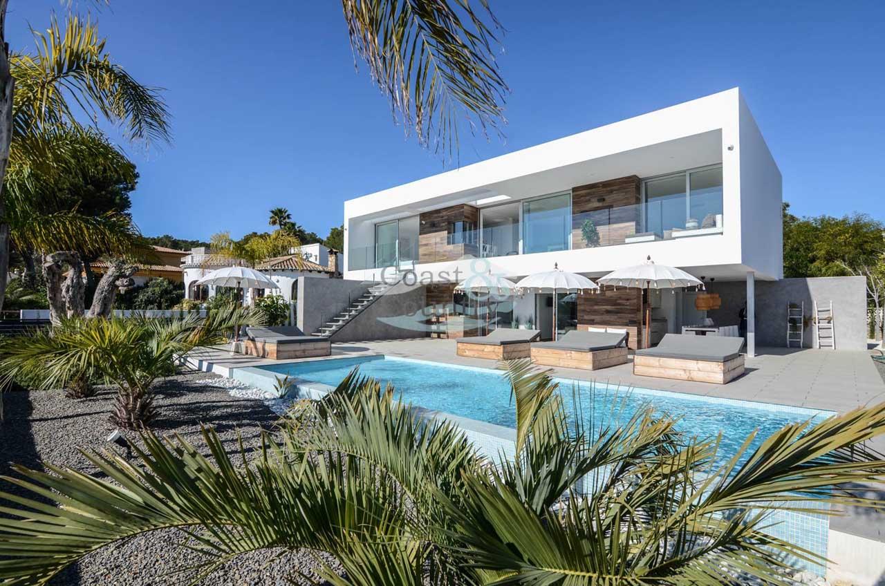 Moraira real estate agencies