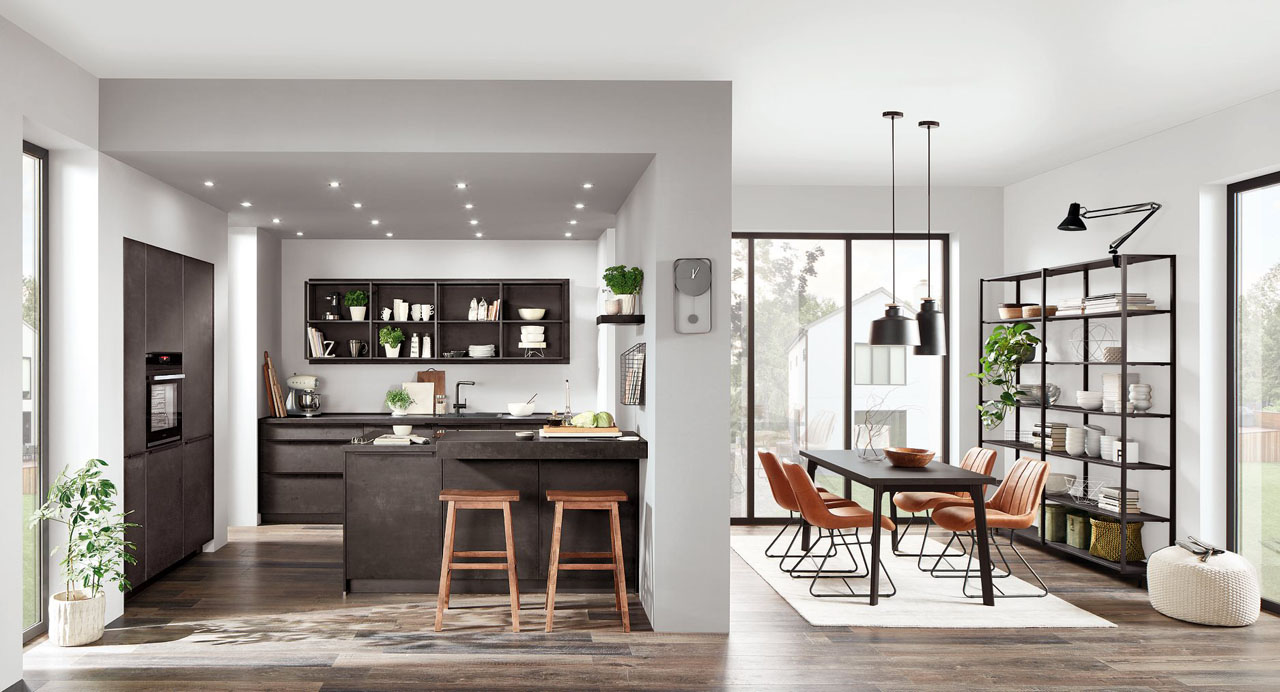 Hogargui offers you the best kitchens on the Costa Blanca