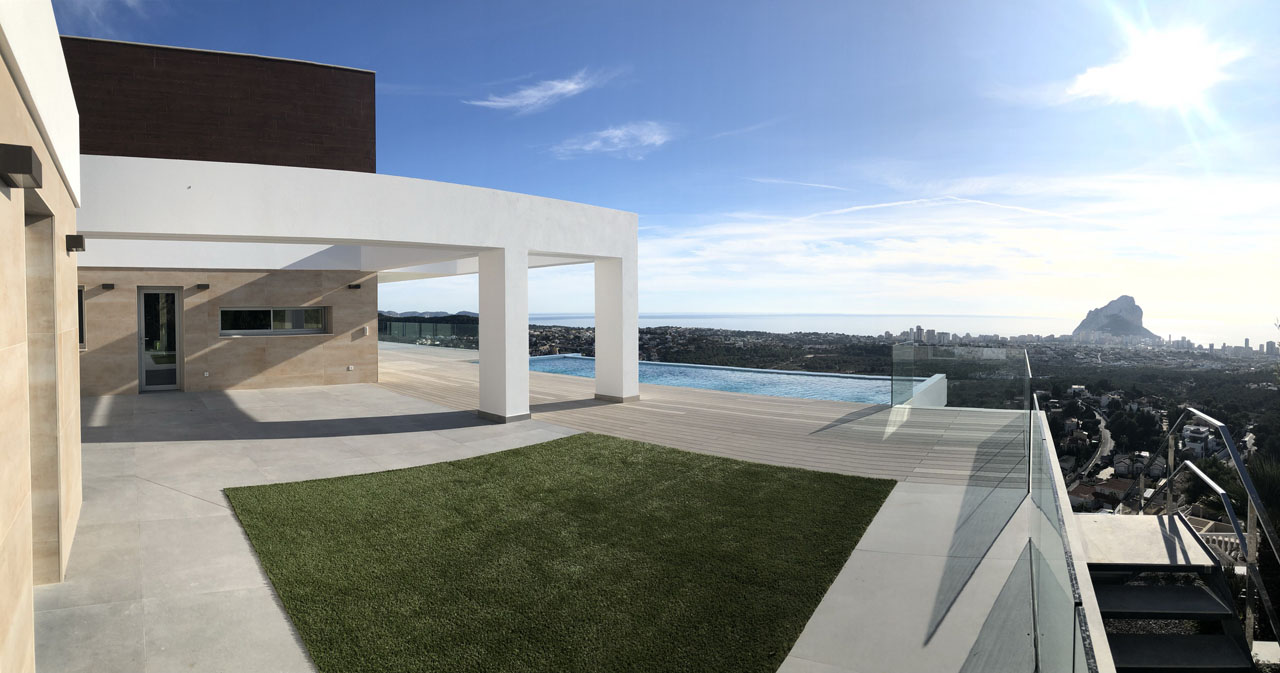 The best architects of the Costa Blanca