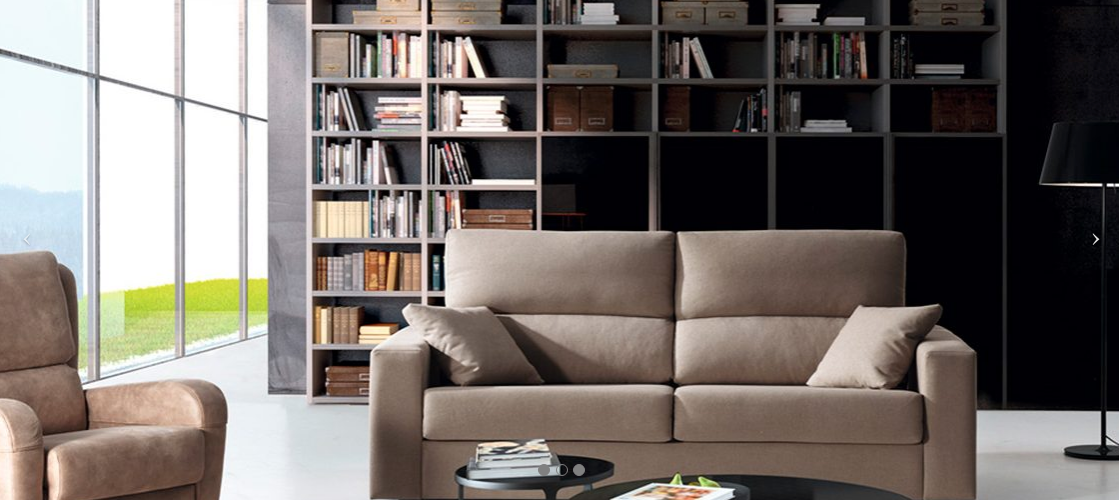 MásQueSofás, the place to buy your nextsofa