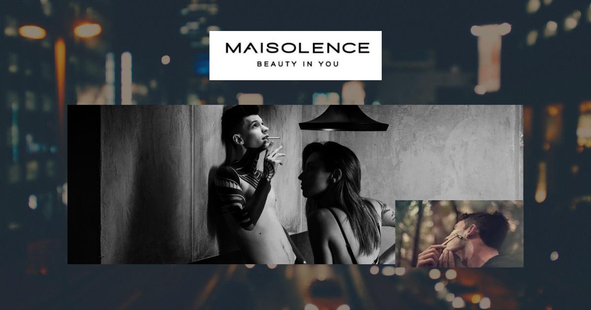 Maisolence for Men