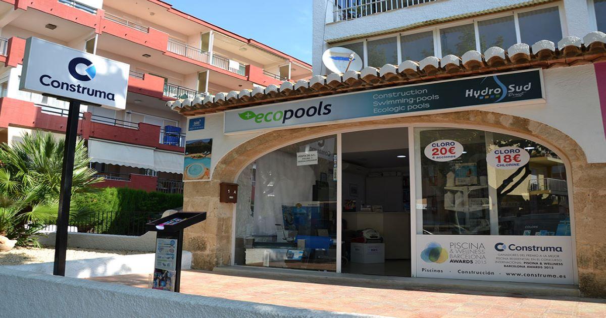 Construma Pools
