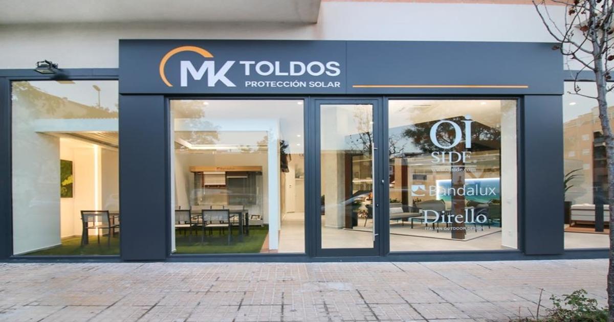 MK Toldos