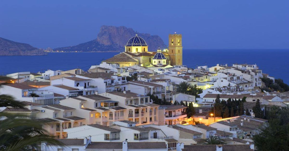 Next Altea