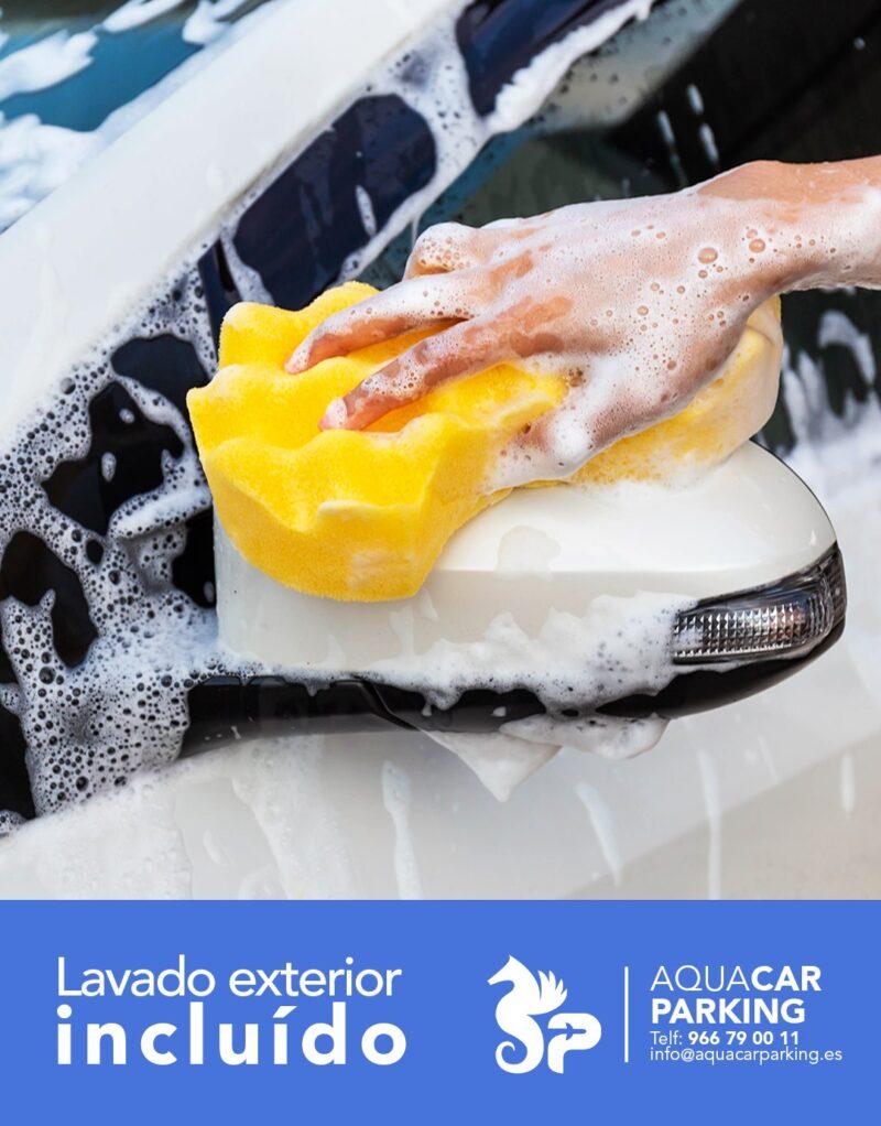 Aquacar Parking