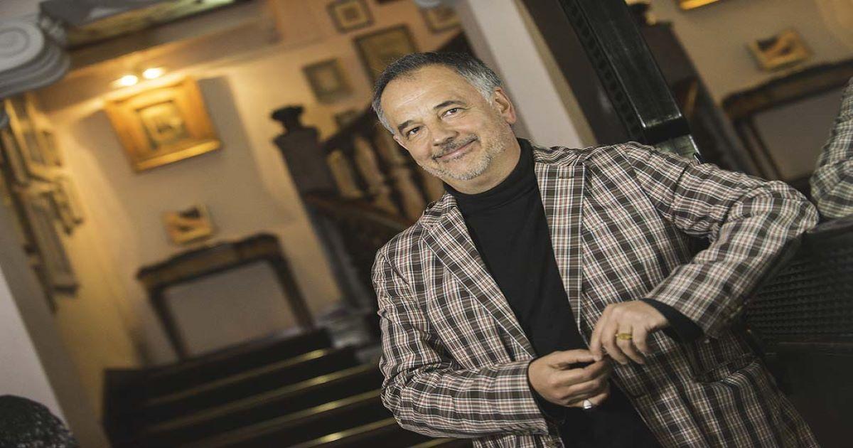 Vicente Gracia